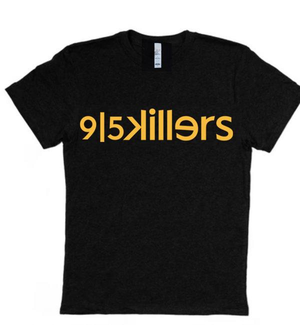 95killer T